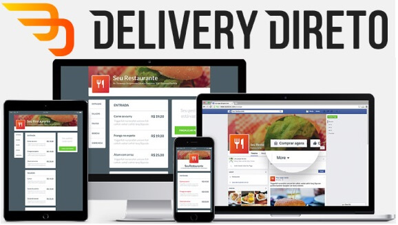 delivery direto black friday